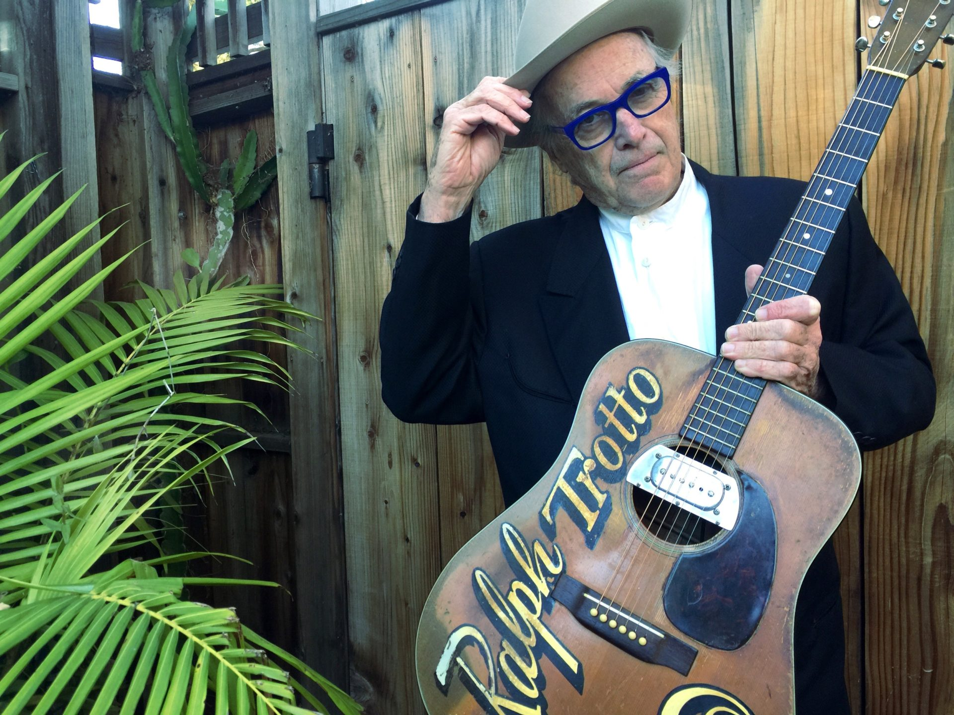 image of Ry Cooder